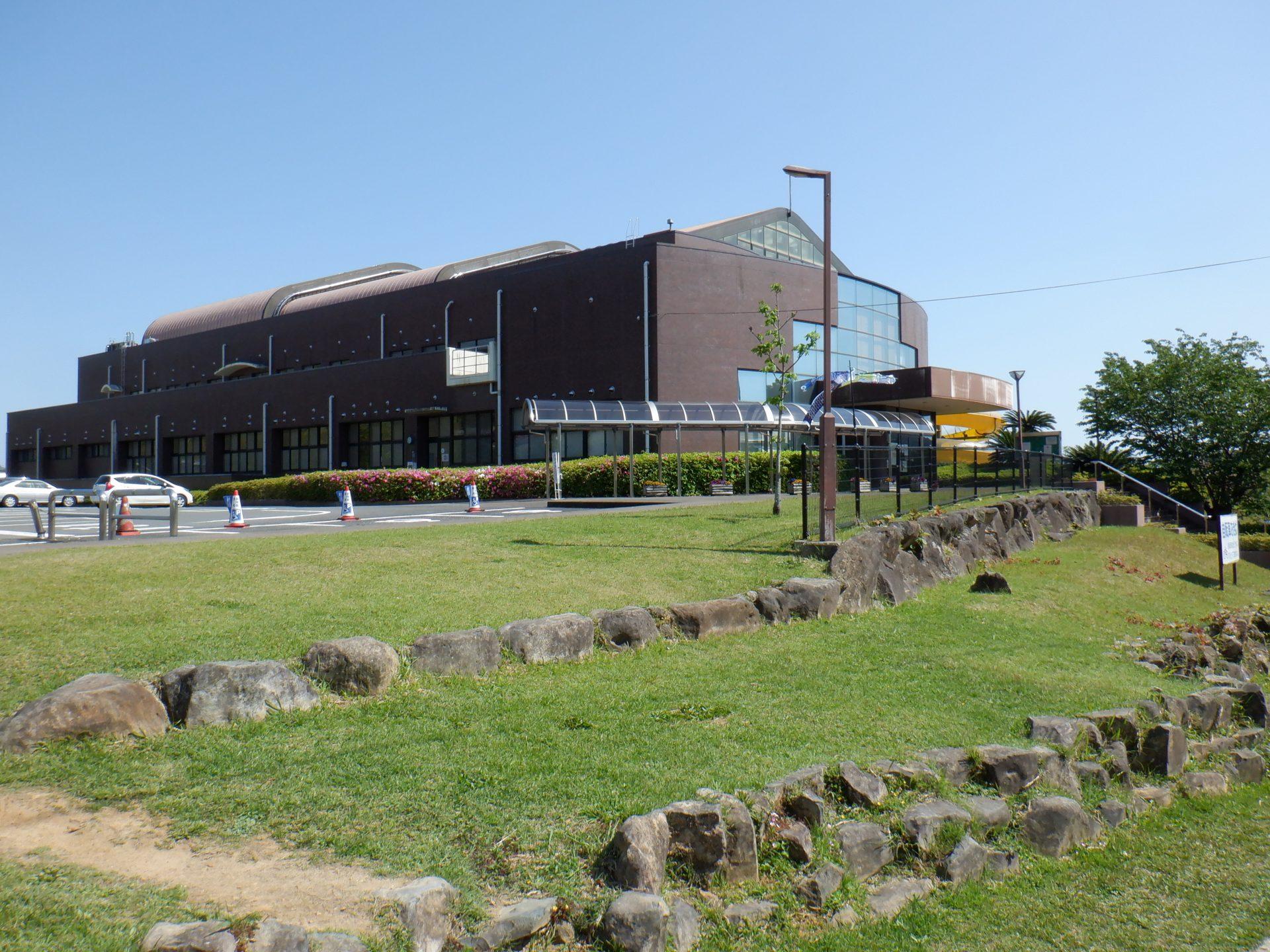 東 公園 長崎